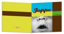Geboortekaarten Joppe