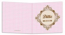 Geboortekaarten Ditte-2