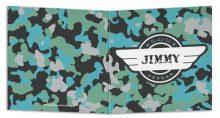 Geboortekaarten Jimmy