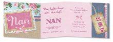 Geboortekaarten Nan