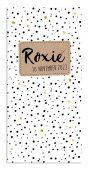 Geboortekaarten Roxie